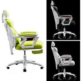Office Boss Chair Furniture Computer Gaming Comfortable Seat Handrail Design