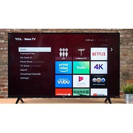 Black Friday Weeks Away — Time to Consider Cheap TVs Under $300 from TCL and Insignia?