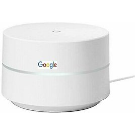 Google WiFi AC-1304 1 Port 1200Mbps Wireless Mesh Router AC1200