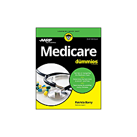 Medicare For Dummies: Barry, Patricia: 9781119689935: Books