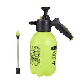 US $11.13 15% OFF|2L Car Cleaning Water Spray Lance High Pressure Sprayer Bottle Head Pump Pressure Sprayers for Household Plant|Car Washer| - AliExpress