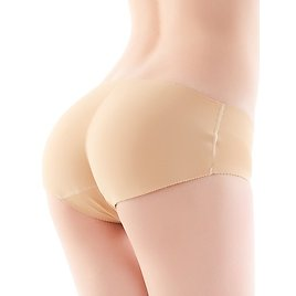 Complexion Padded Panties