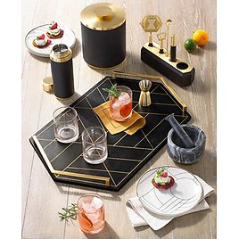 Hotel Collection Dining & Entertaining, Created for Macy's & Reviews - Serveware - Dining