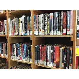 Young Adult Book Lot of 20 Random Books Series Fiction Romance Fantasy Teen Lot