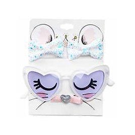 Riviera Girls Mouse Sunglasses and Accessories