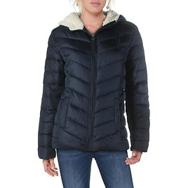BNCI Womens Winter Cold Weather Parka Coat