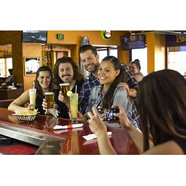 Chevys Happy Hour $4, $6 & $8 Food & Drink Specials