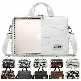 """Laptop Handle Shoulder Sling Bag 13""""14""""15.4""""15.6"""" PC Tote Pouch For Asus Dell HP"""