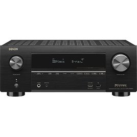 Denon AVR-X3600H (2019 Model) 9.2-channel Home Theater Receiver with Wi-Fi®, Bluetooth®, Apple® AirPlay® 2, and Amazon Alexa Compatibility At Crutchfield
