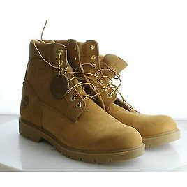 06-31 $170 Men's Size 13 Timberland Lace Up Combat Boots