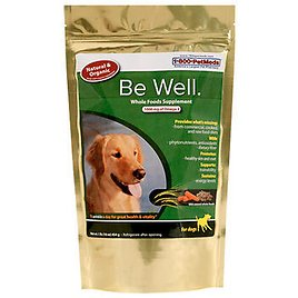 Be Well For Dogs
