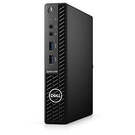 New OptiPlex 3080 Micro - Build Your Own