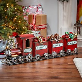 On SALE These North Pole Train