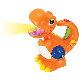 Group Sales Recording and Voice Changing Dinosaur - Dinosaur Toy & Reviews - Kids