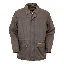Outback Ranchers - Mens Jacket