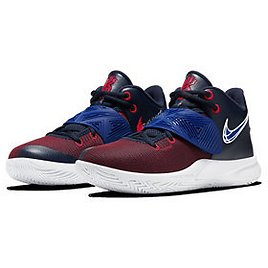 Nike Men's Kyrie Flytrap III Basketball Sneakers from Finish Line & Reviews - Finish Line Athletic Shoes - Men