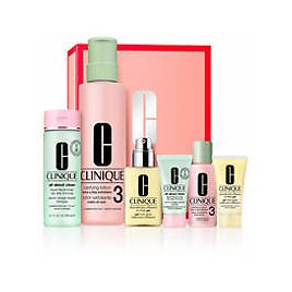 Great Skin Everywhere Clinique