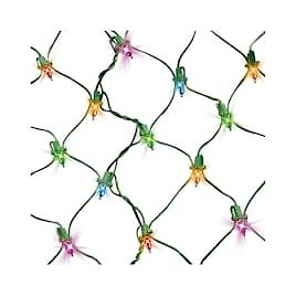 150ct. Multicolored Net Lights By Ashland®