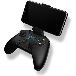 Flydigi APEX Bluetooth 2.4G Wireless 6-Axis Flymapping Gamepad for PUBG Mobile GameVideo Games Equipment & AccessoriesfromConsumer Electronicson Banggood.com