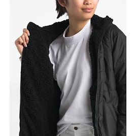 The North Face Women's Merriewood Reversible Parka