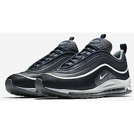 Nike Air Max 97 Ultra '17 GS 917999-003 Sport Running Mens Shoes Sneakers 37,5