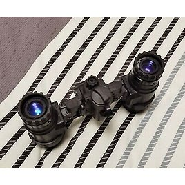 Complete BNVD-1431 Night Vision Housing with 51FOV Lenses