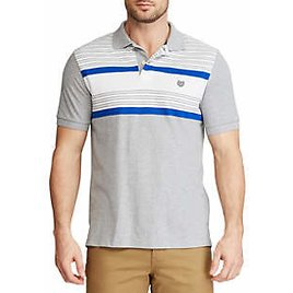 Chaps Big & Tall Classic Fit Everyday Polo