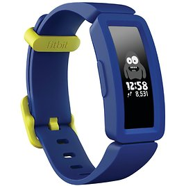 Fitbit Ace 2 Activity Tracker for Kids (2 Colors) + Free $15 Kohl's Cash