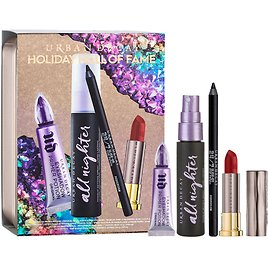 Urban Decay Stoned Vibes Hall of Fame Makeup Gift Set   Ulta Beauty