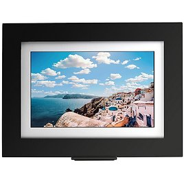 """SimplySmart Home 10"""" PhotoShare Friends and Family Smart Frame"""