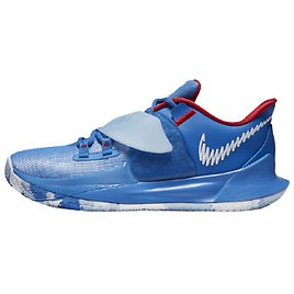 [Nike] Kyrie Low 3 EP Basketball Shoes - Pacific Blue(CJ1287-400)