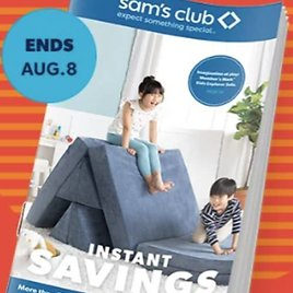 Save $3,300 on July Instant Savings