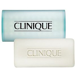 Acne Solutions™ Cleansing Bar For Face and Body - CLINIQUE   Sephora