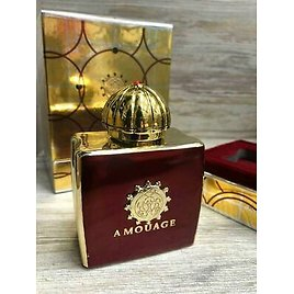 Journey By Amouage 3.4 Oz EDP Perfume for Women New In Box! Sealed!