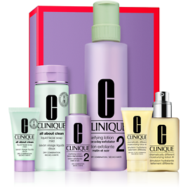 Great Skin Everywhere with Dramatically Different™ Moisturizing Lotion+   Clinique