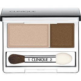 Clinique All About Shadow Duo   Ulta Beauty