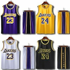 Summer Kids Baby Boys Girls Basketball Jerseys Child Sports Outfits Clothes Sets