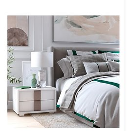 BUY ONE, GET ONE 50% OFF select decor and furniture