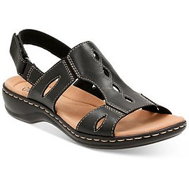 Collection Women's Leisa Lakelyn Flat Sandals