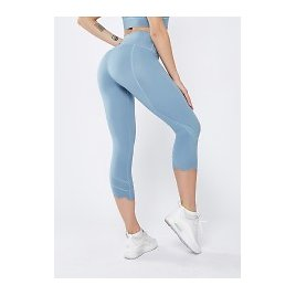 Clearance Stretch High Waist Quick-drying Breathable Yoga Pants