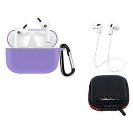AirPods 1, 2 & Pro Case Cover and Accessory Pack