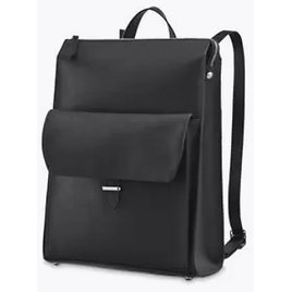 Women's Executive Leather Convertible Backpack