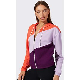 Meg French Terry Hoodie -
