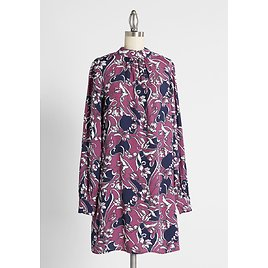 Lily and Lithe Shift Dress