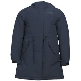 The North Face Women's Stratus Down Parka