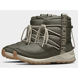 Women's ThermoBall Lace Up Boot | The North Face