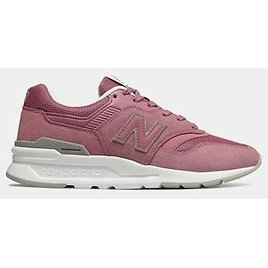 997H Classic Essential Womens Lifestyle Shoe (Pink/White)