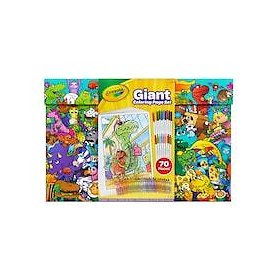 Crayola® Giant Coloring Page Art Set
