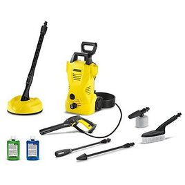 Karcher® K2 1600PSI Electric Pressure Washer Car and Home Kit | Bed Bath & Beyond