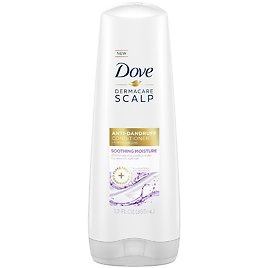 Dove Dermacare Scalp Anti-Dandruff Conditioner Soothing Moisture